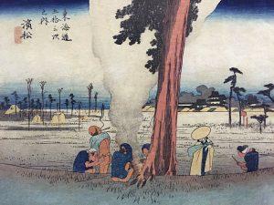 Droga do Edo - recenzja