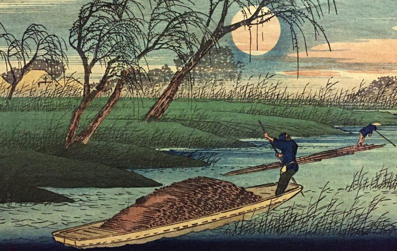 """""""Droga do Edo"""" – recenzja wystawy w Muzeum Narodowym"""