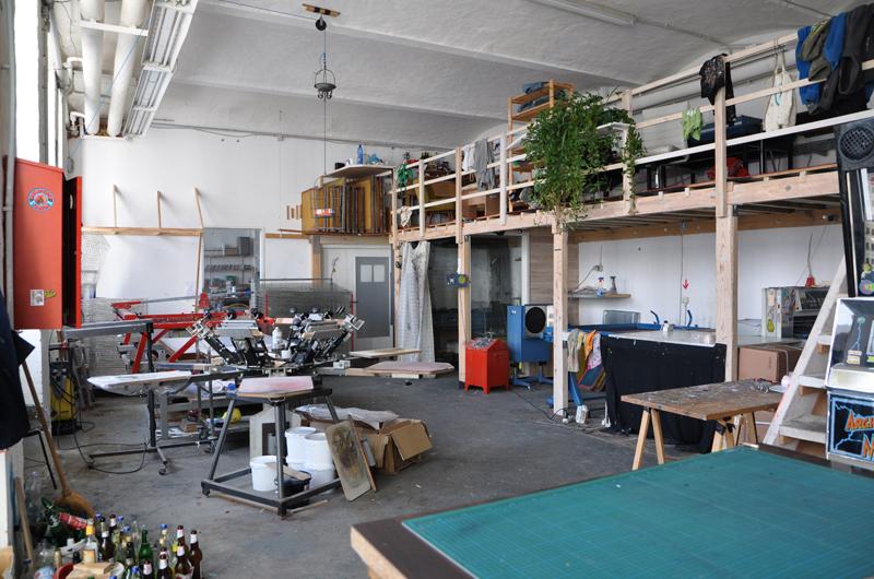 palefroi studio