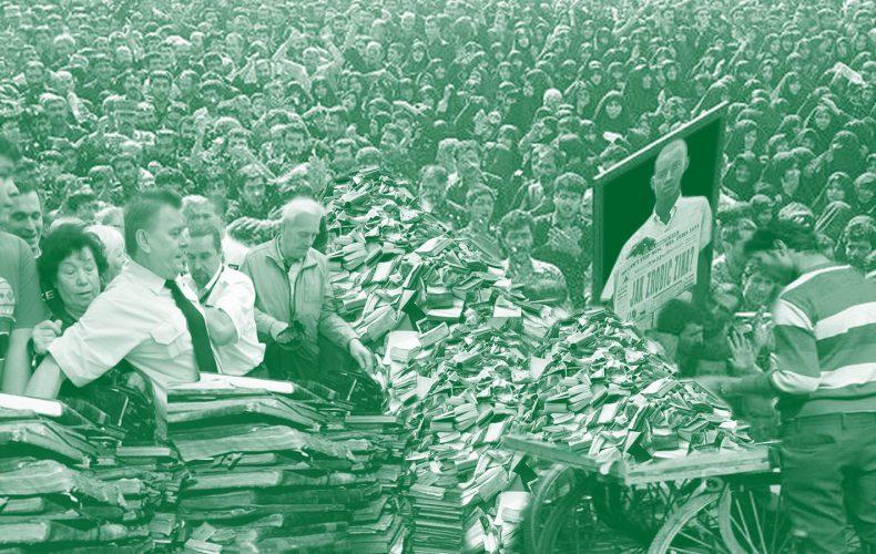 Jak zorganizować dystrybucję zina? [JZZ5/5]