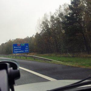 Oficyna Peryferie - trasa warsztatowa po Polsce