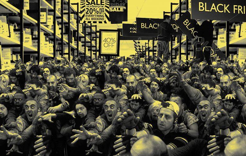 Dlaczego NIE uczestniczymy w Black Friday – nasza polityka cenowa.