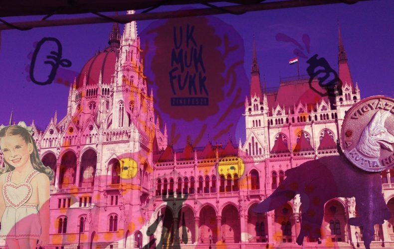 Oficyna at the UKMUKFUKK Zinefeszt 2018 – a coverage!