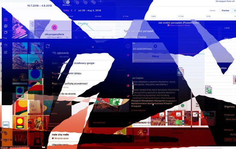 NARZĘDZIOWNIK – jakich serwisów i aplikacji używamy w Oficynie