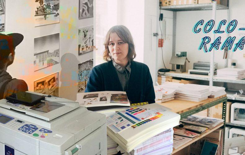 COLORAMA: Uwielbiam przypadki, które bałaganią mi w głowie – wywiad z Johanną Maierski